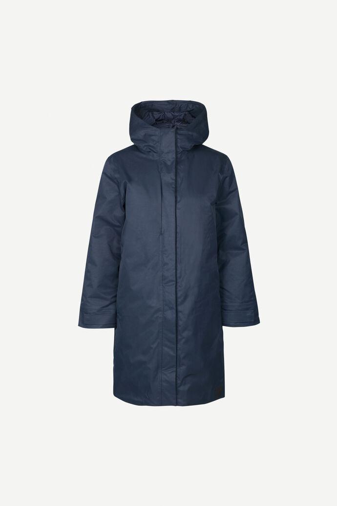 Evera jacket 9393, SKY CAPTAIN