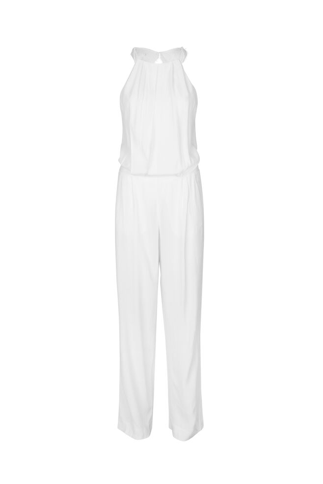 Willow jumpsuit 5687, WHITE