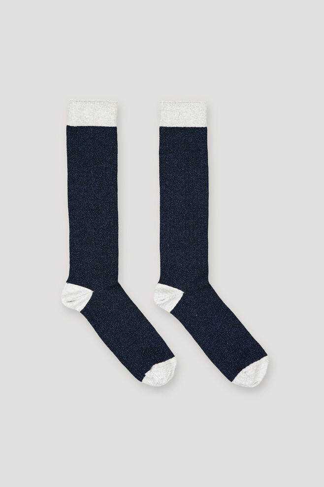 Ane socks long 10551