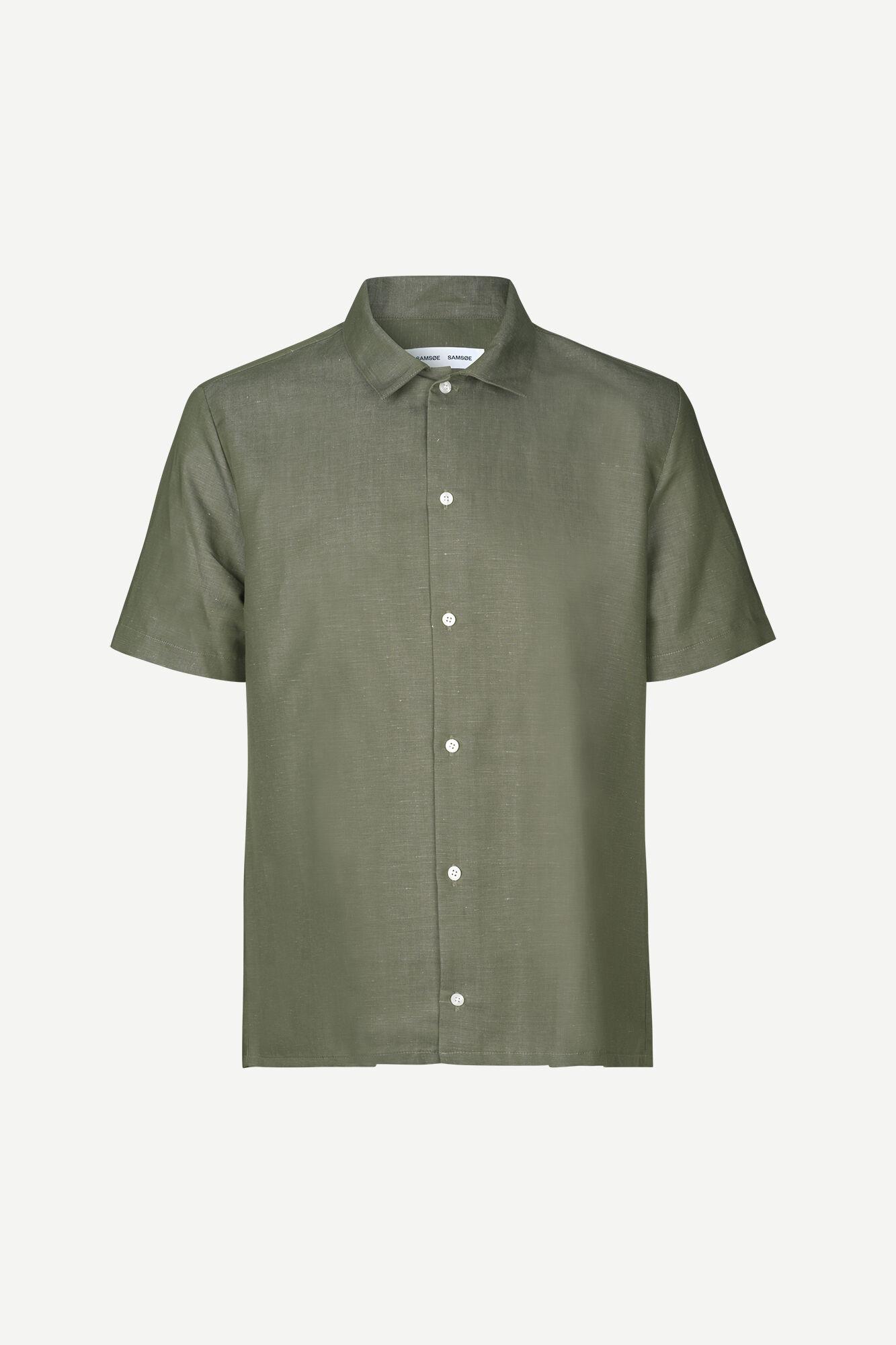 Avan JX shirt 11526, THYME