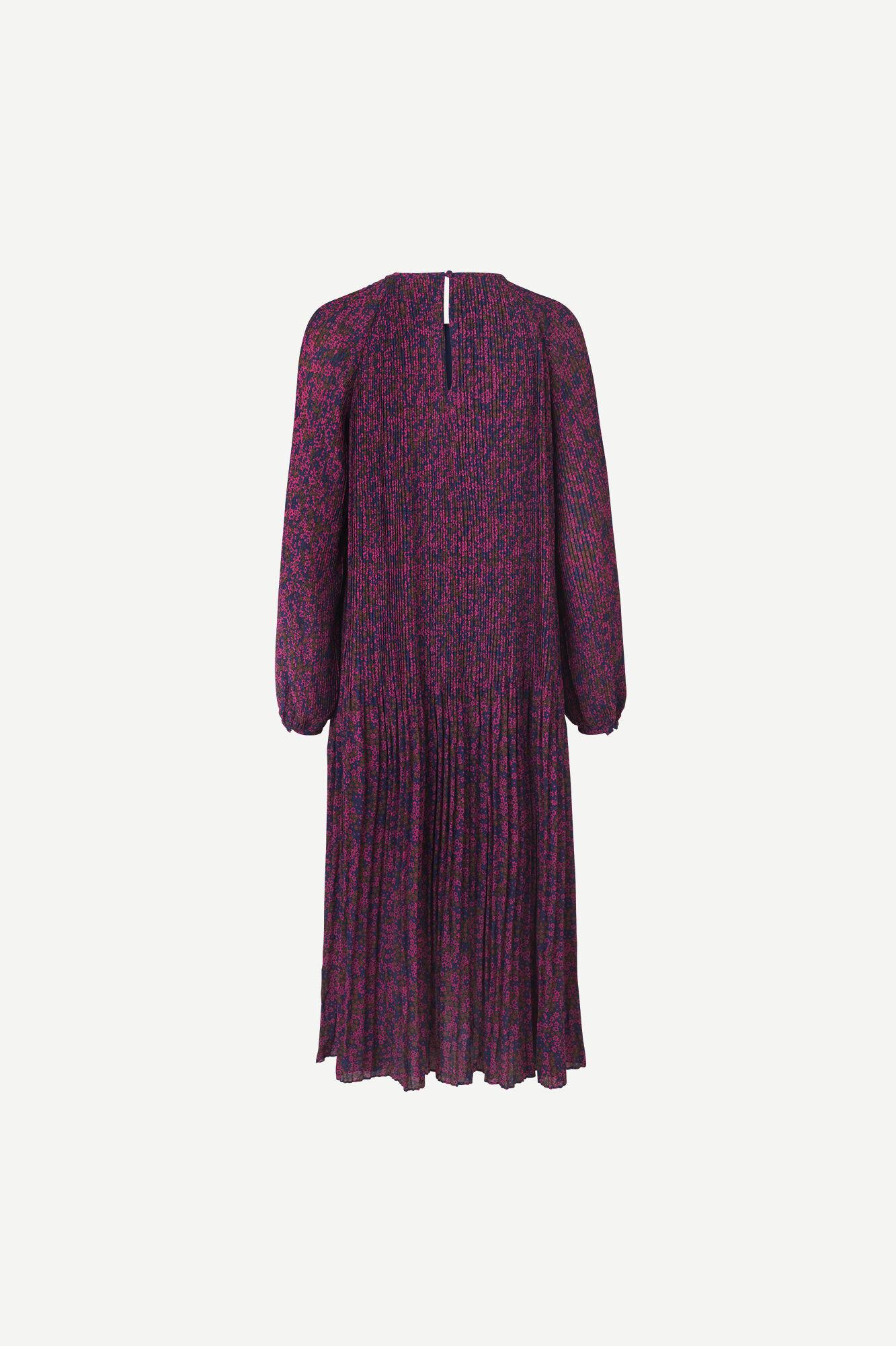 Elena dress aop 6621