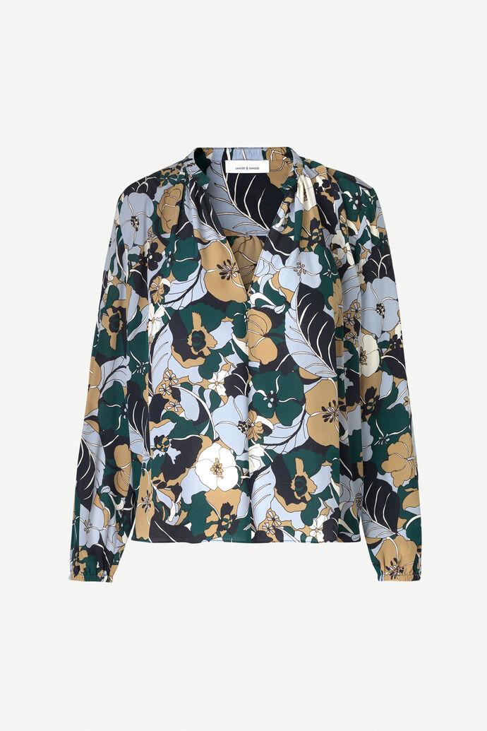 Elva blouse aop 7879