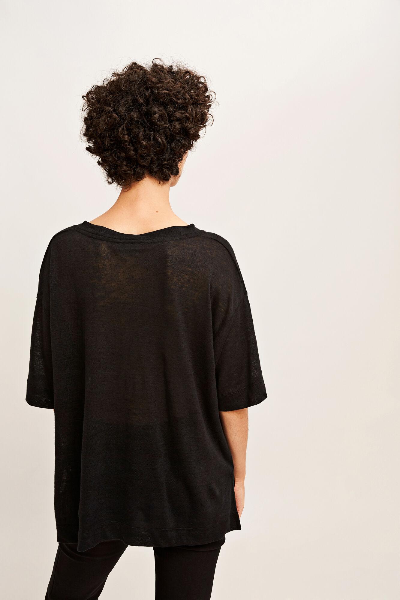 Sania ss 2562, BLACK