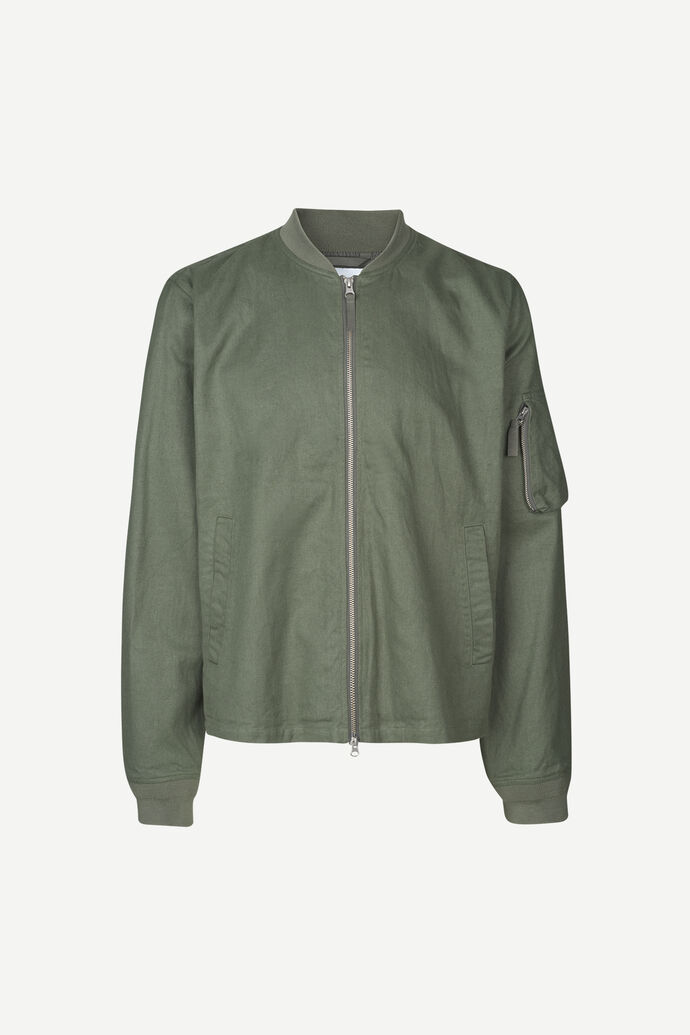 Moliden jacket 12673, THYME