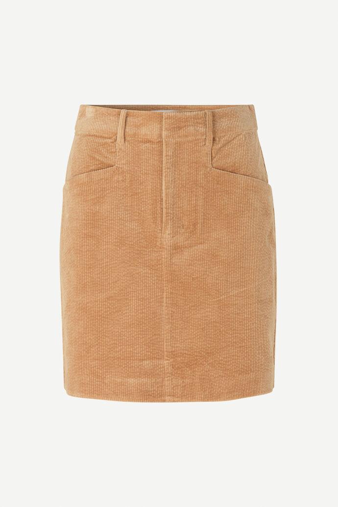 Moonstone skirt 12864, CAMEL