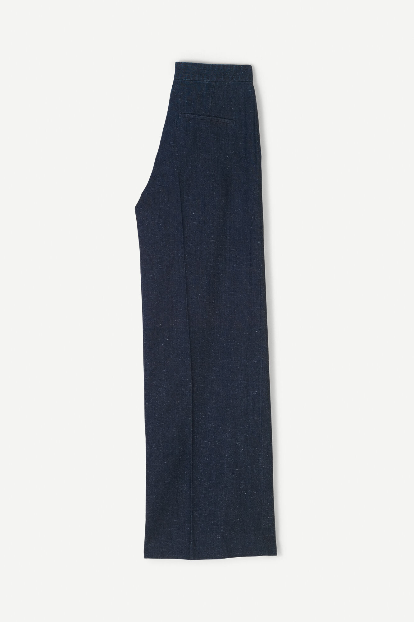 Collot trousers 12999, AQUA BLUE