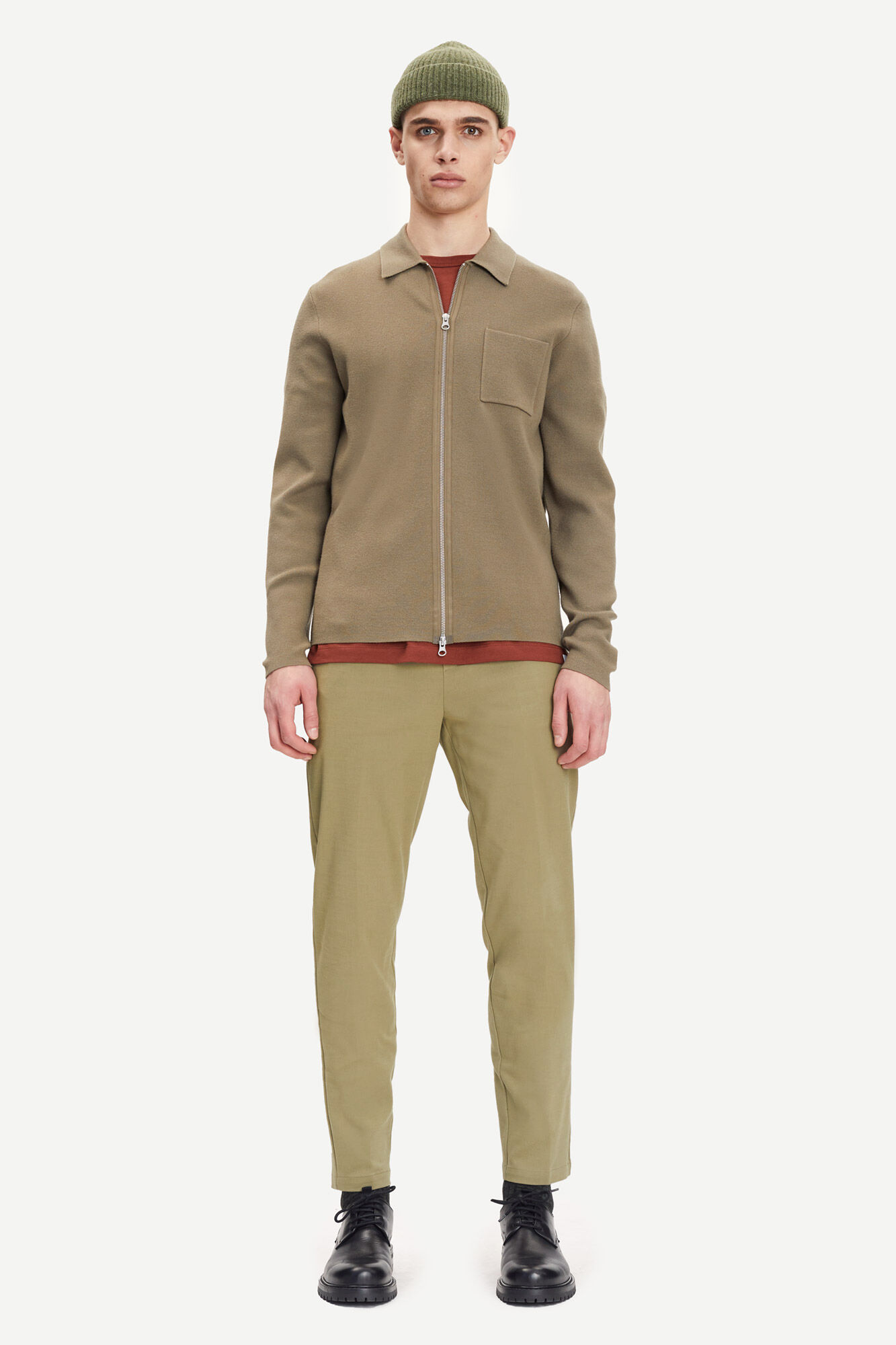 Smithy trousers 14090