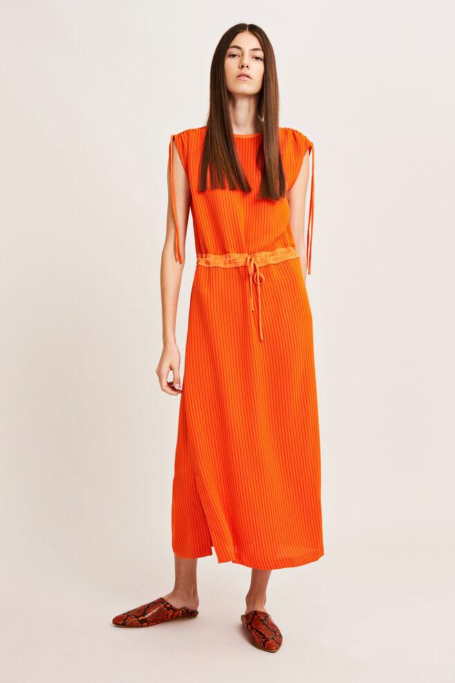 Ruba dress 9309, PUFFINS BILL