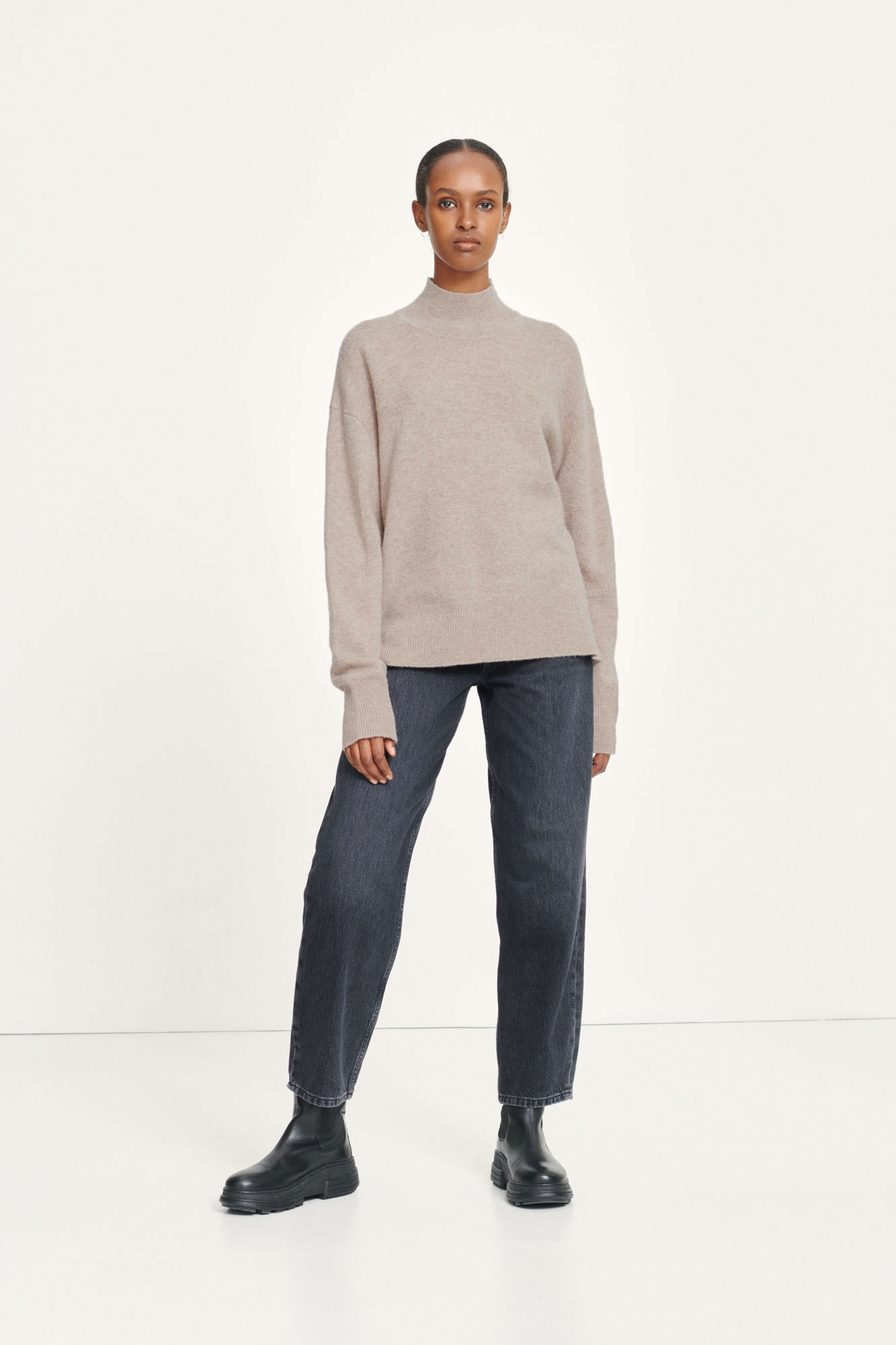 Amaris turtleneck 12758