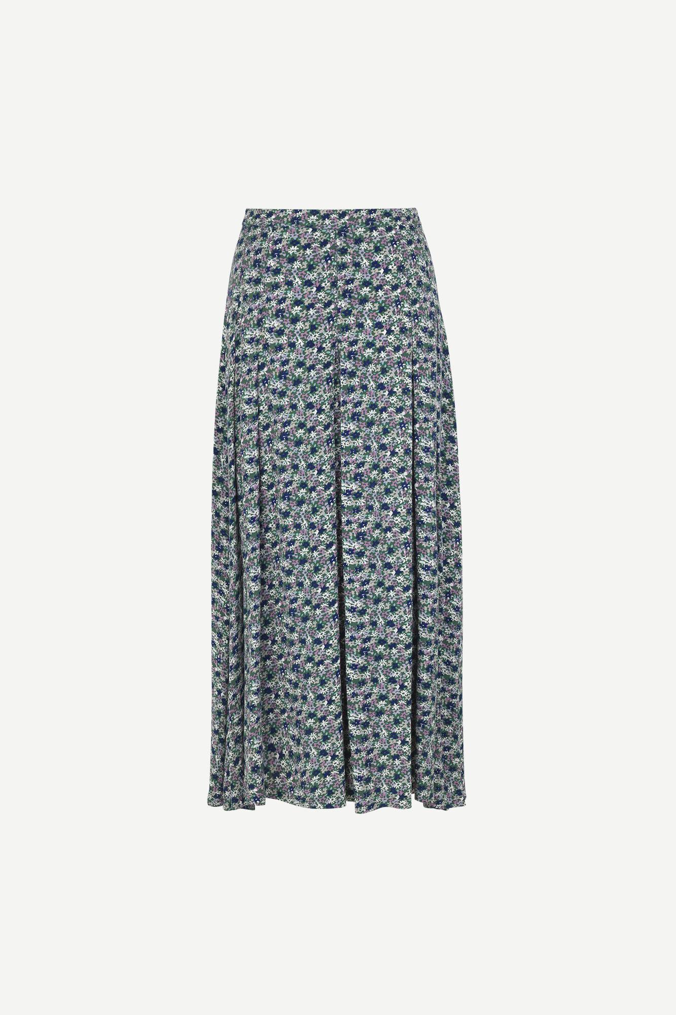 Cinda skirt aop 10056