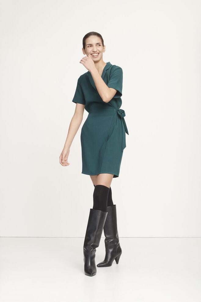 Evette dress 10456