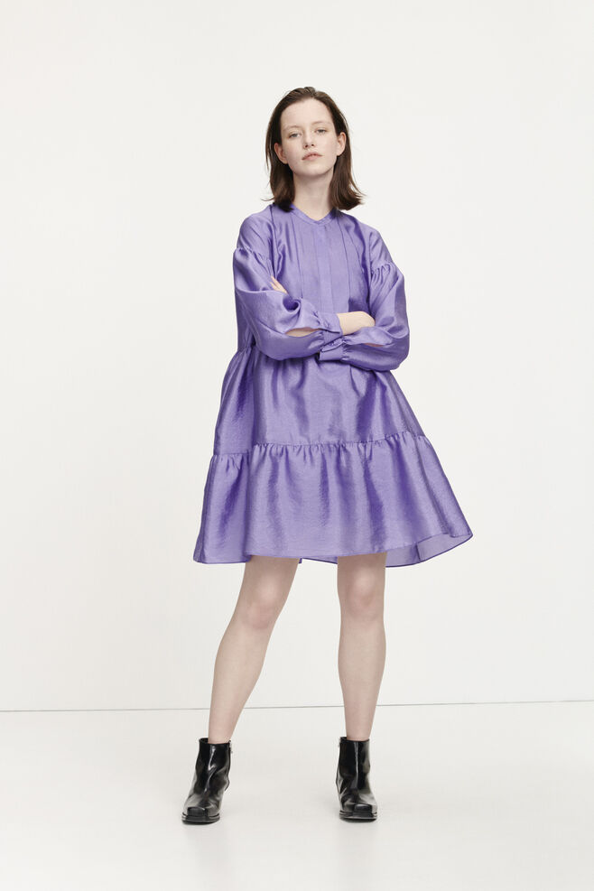 Margo shirt dress 11244