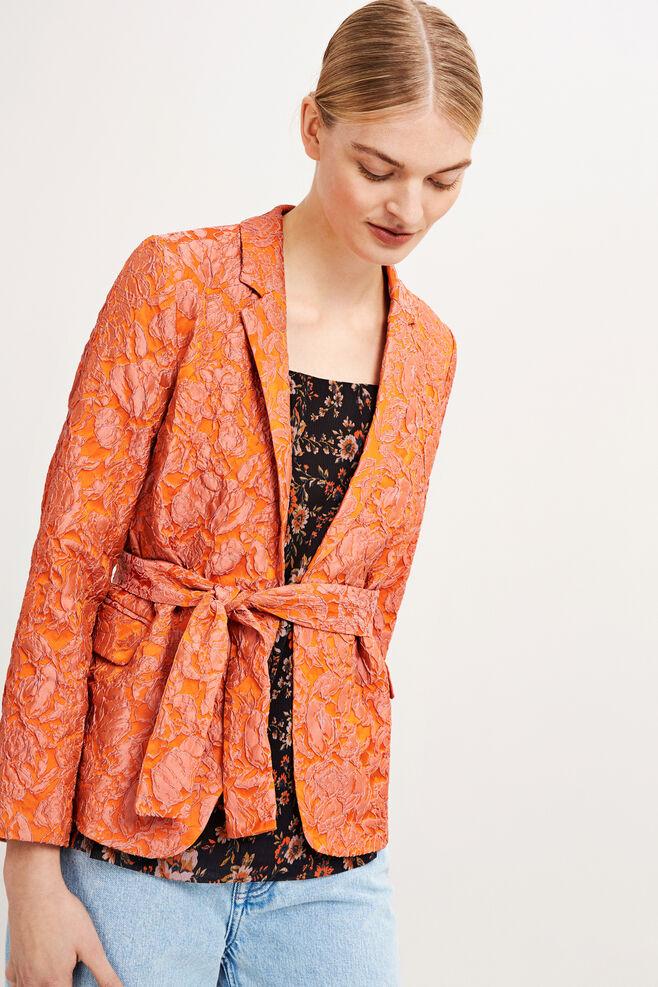 Cybill blazer 9712, PUFFINS ROSE