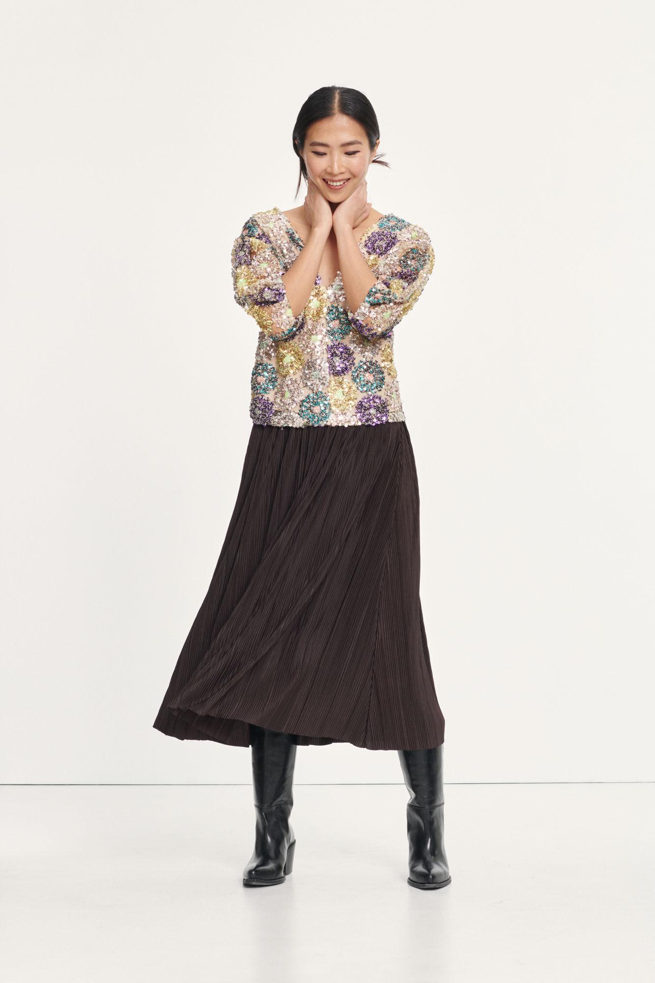 Henny blouse 12780
