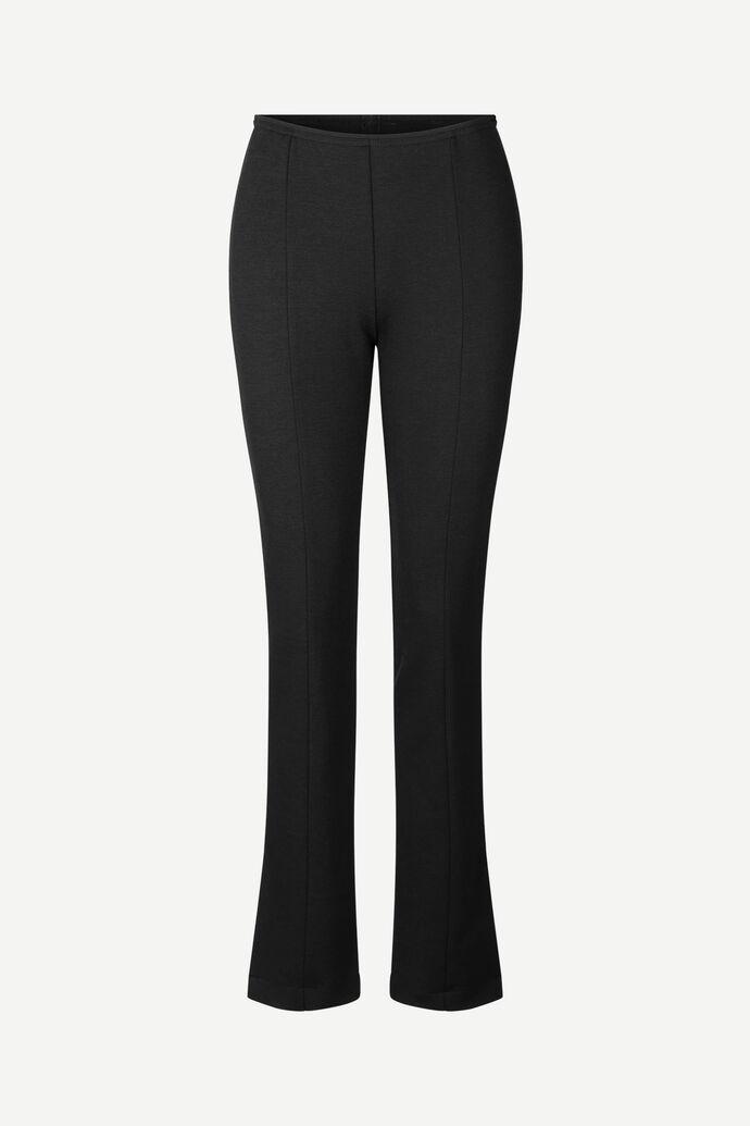 Jessy leggings 13055, BLACK
