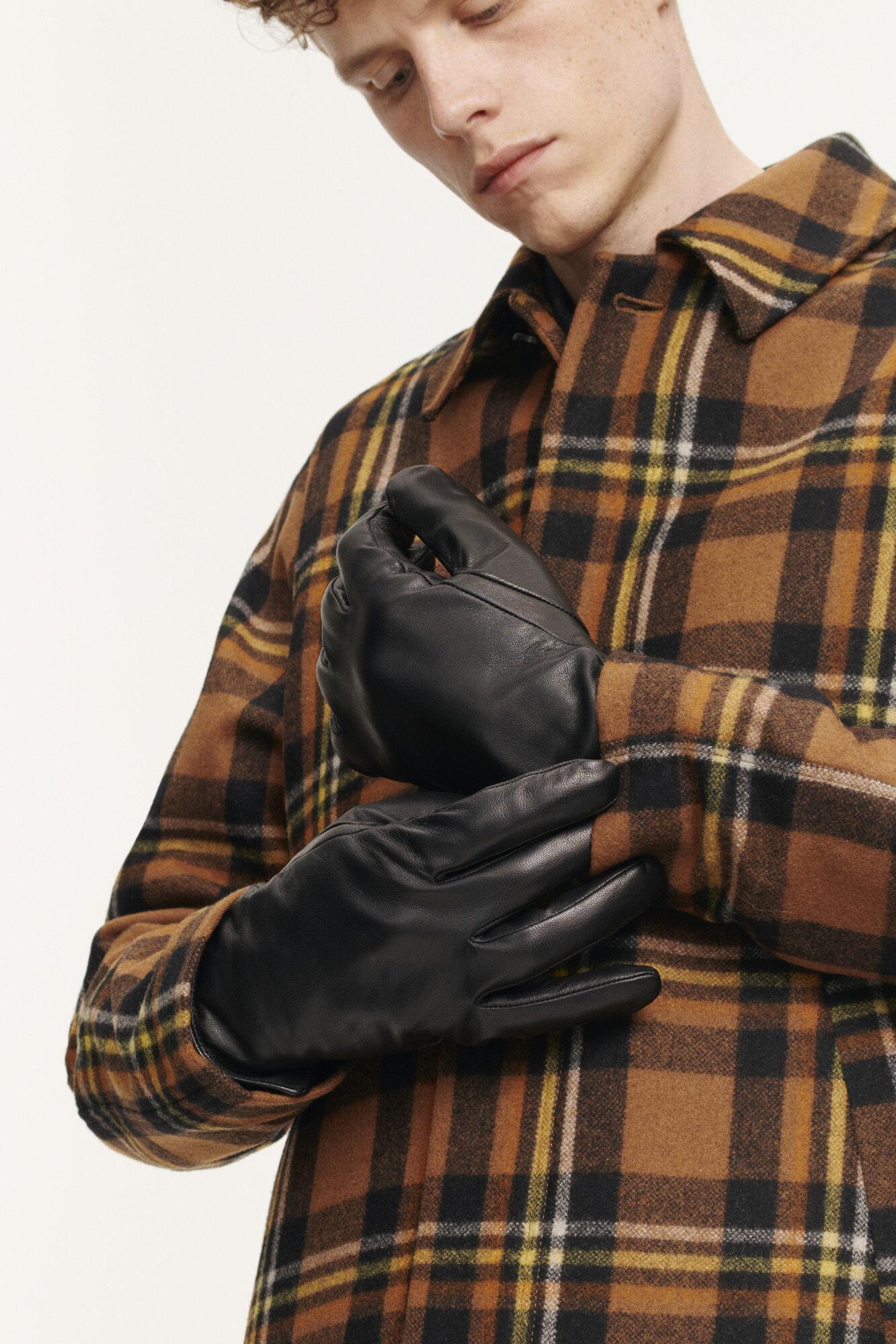 Karnal gloves 10539