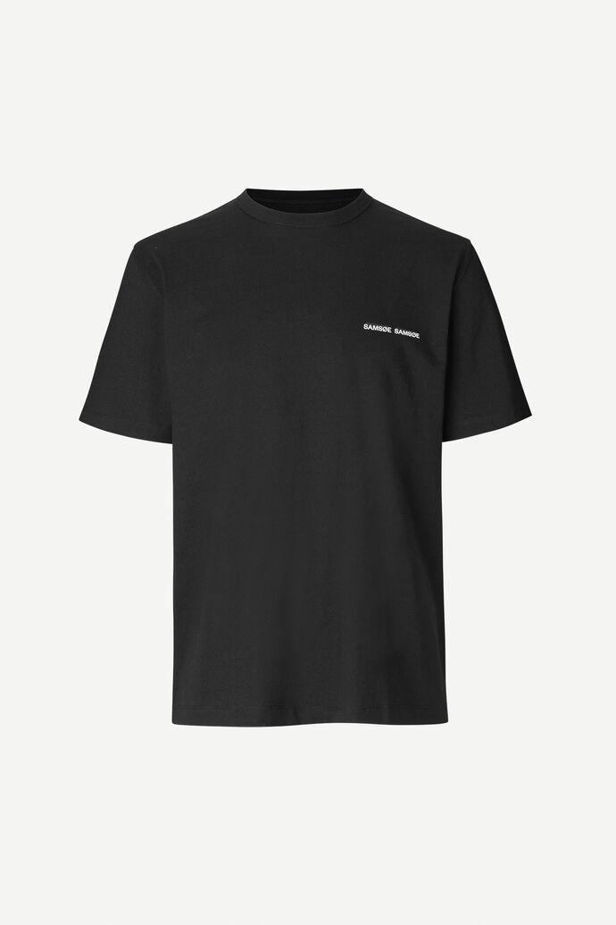 Marko t-shirt 11415, BLACK