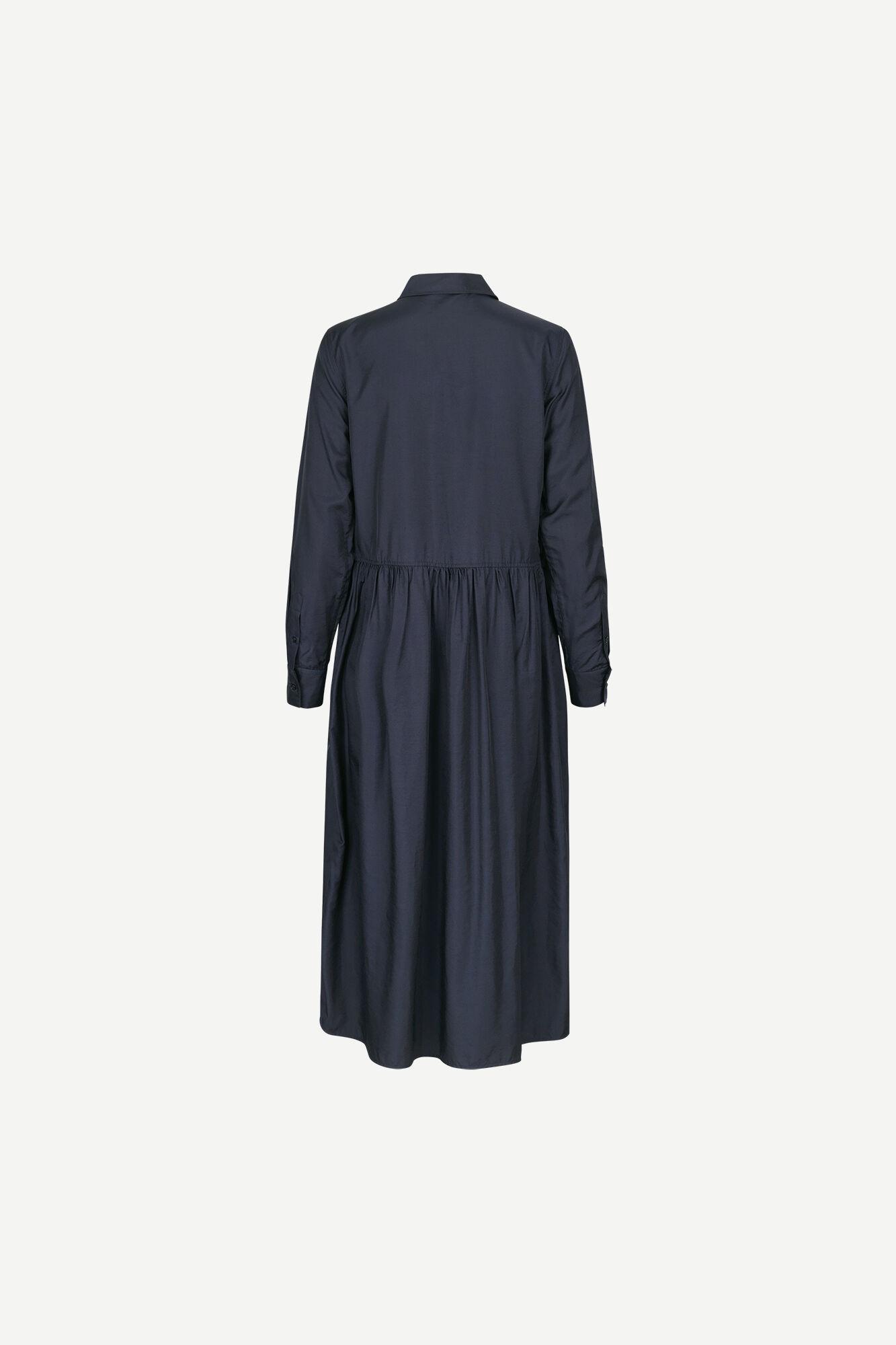Eli shirt dress 10446