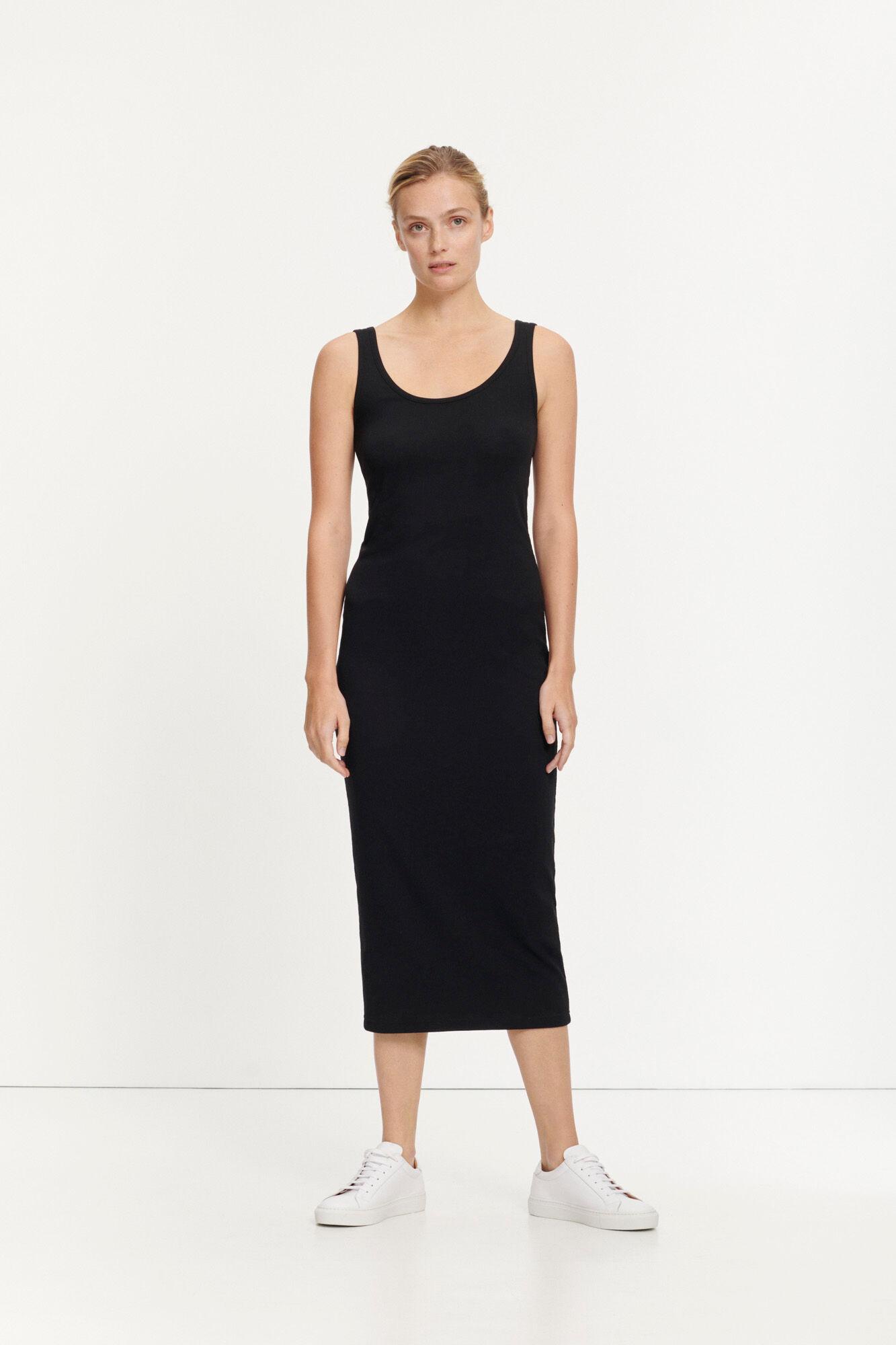 Suella long dress 7542