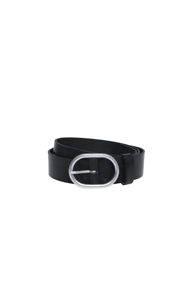 Henna Waist Belt 9630, BLACK