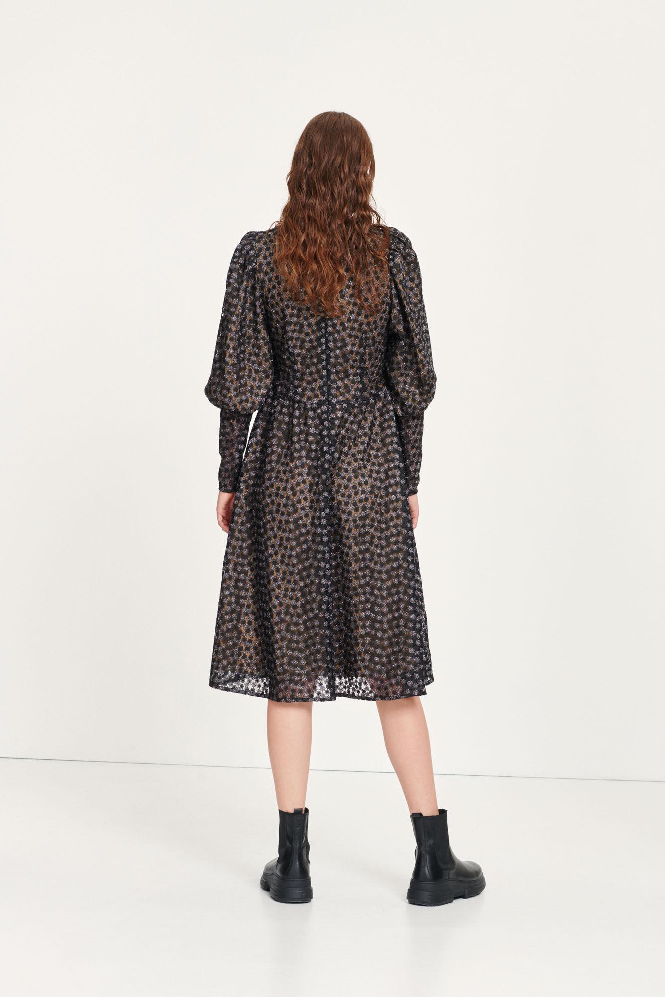 Pimo dress 12945