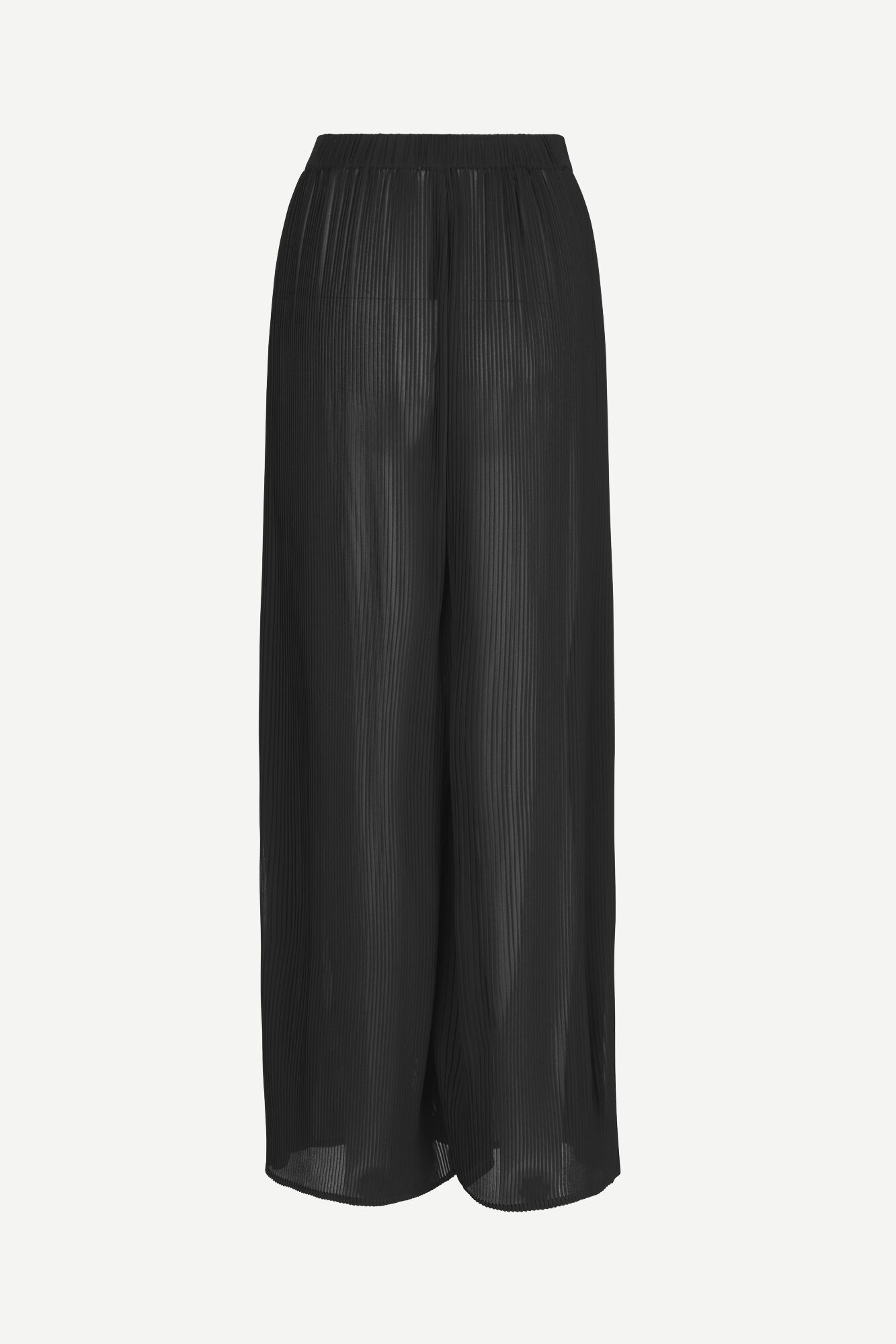 Cherrie plissé trousers 6621