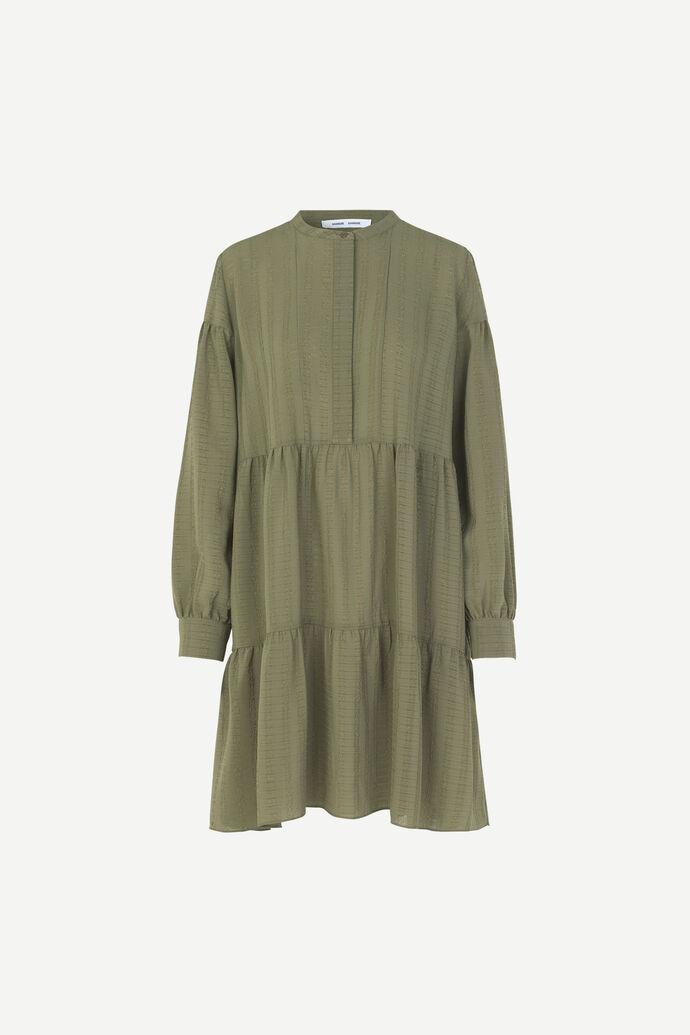 Margo shirt dress 12697, AIR KHAKI