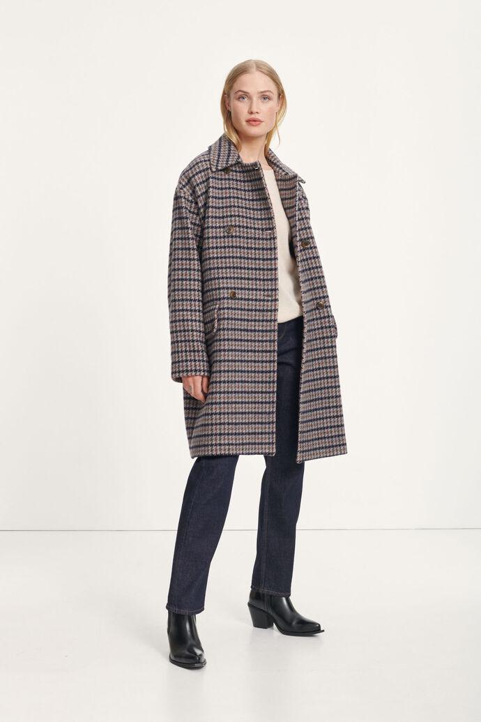 Vibe coat 12902, SKY CAPTAIN CH.