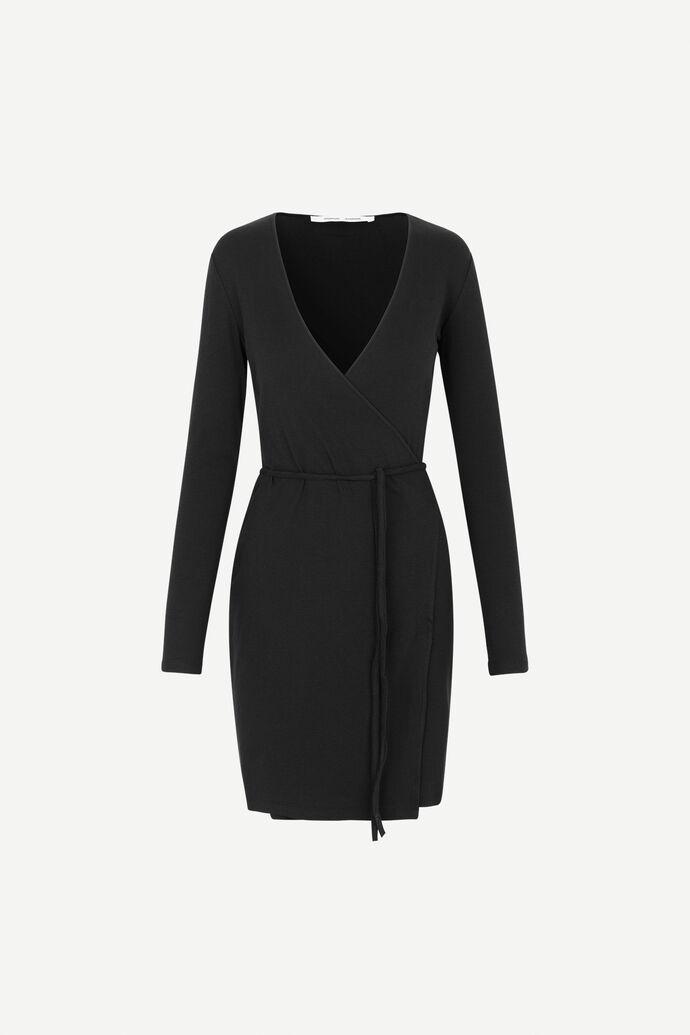 Sarai wrap dress 12708