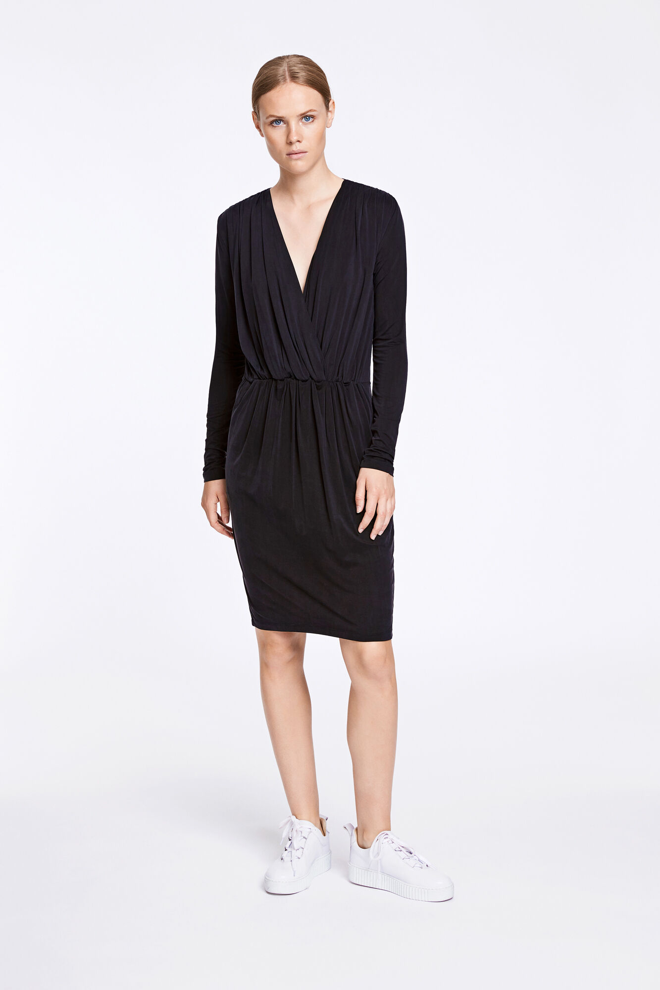 Trinny v-n dress 6202