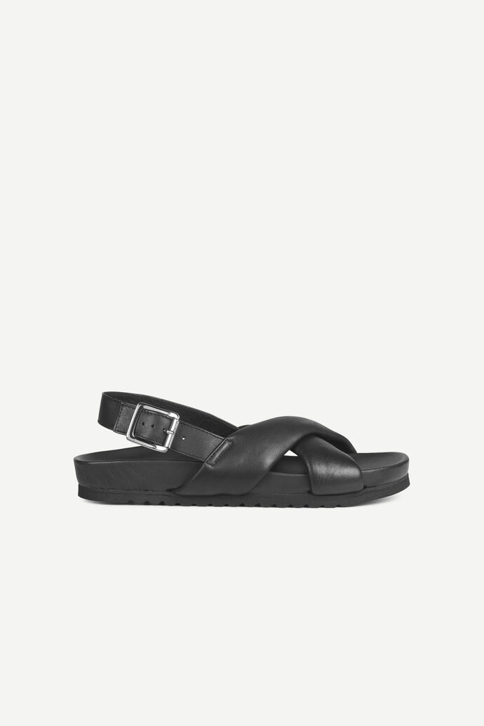 Pino sandal 11399, BLACK