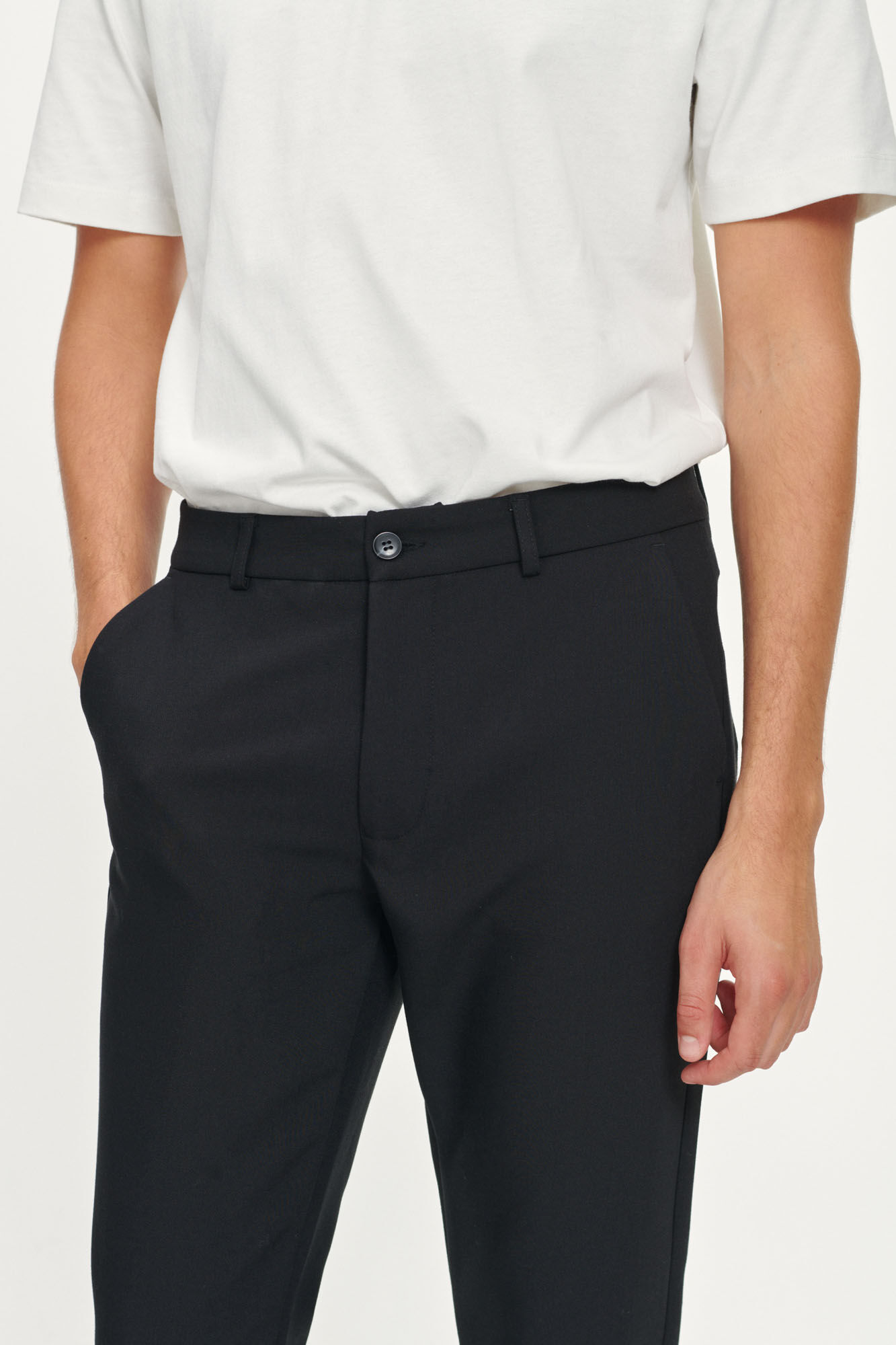 Frankie regular trousers 11686