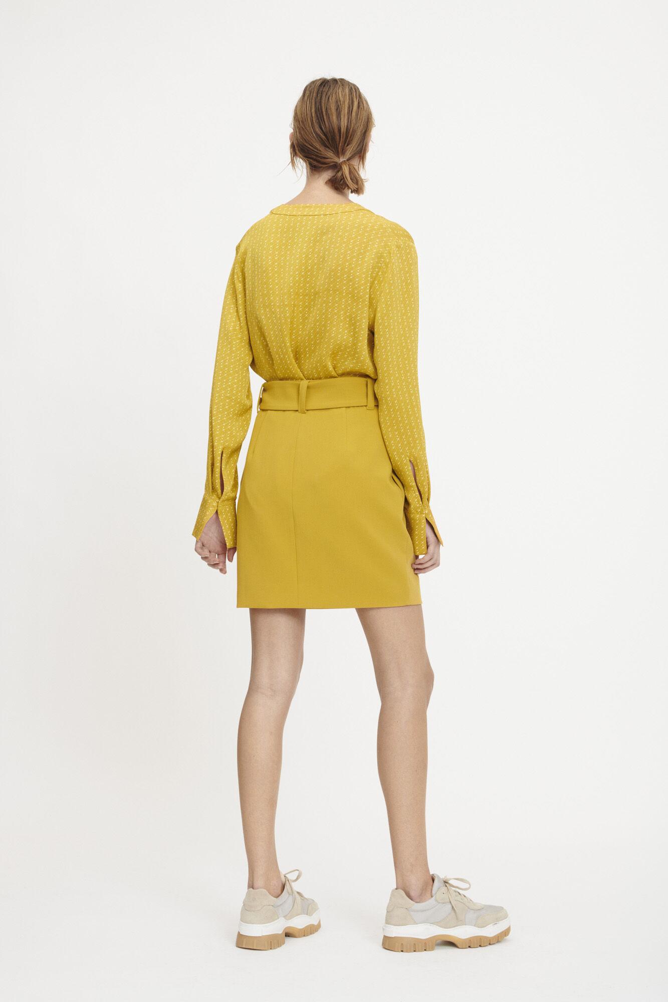 Aster short skirt 10441