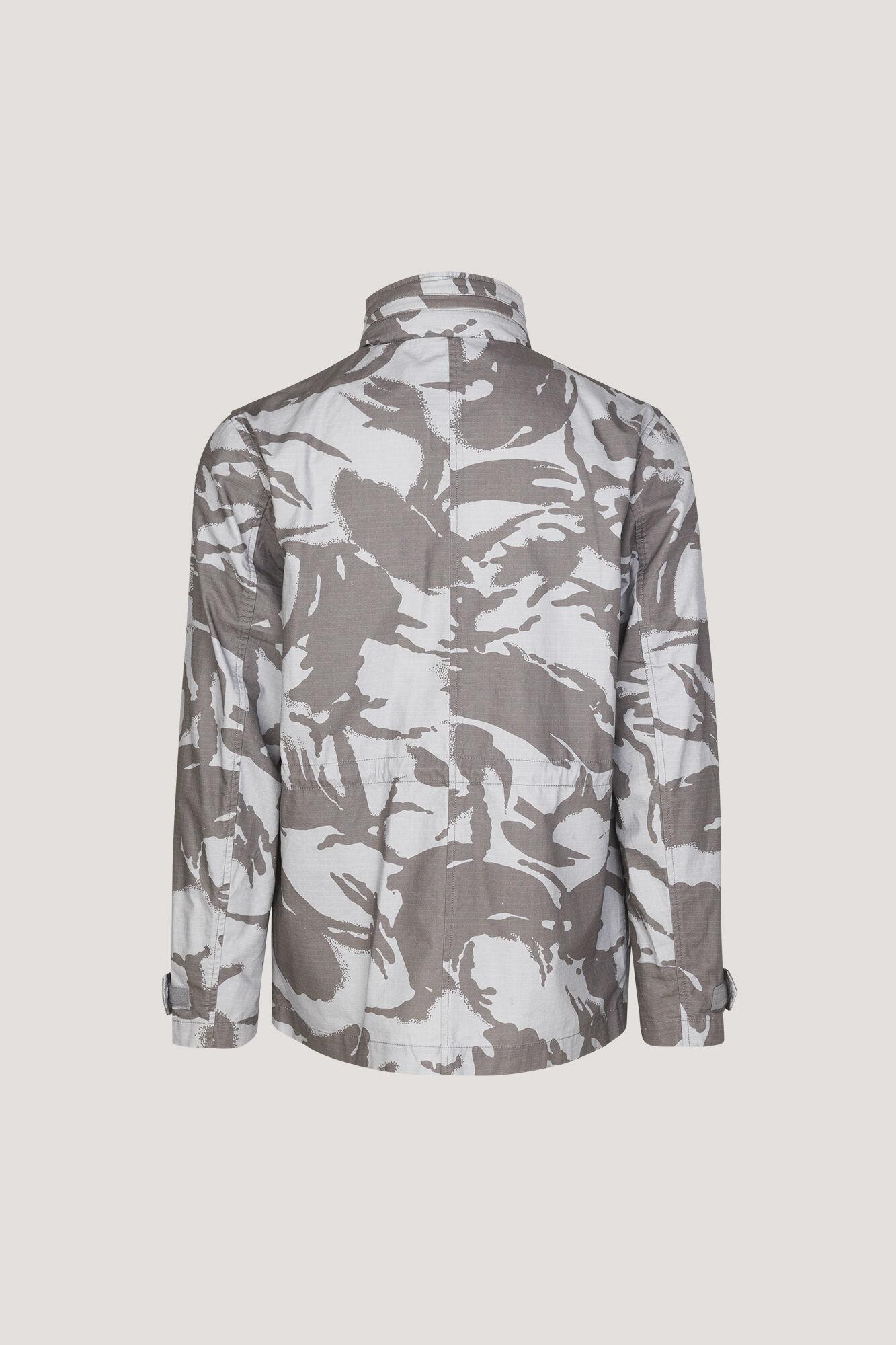 Balti jacket aop 9452