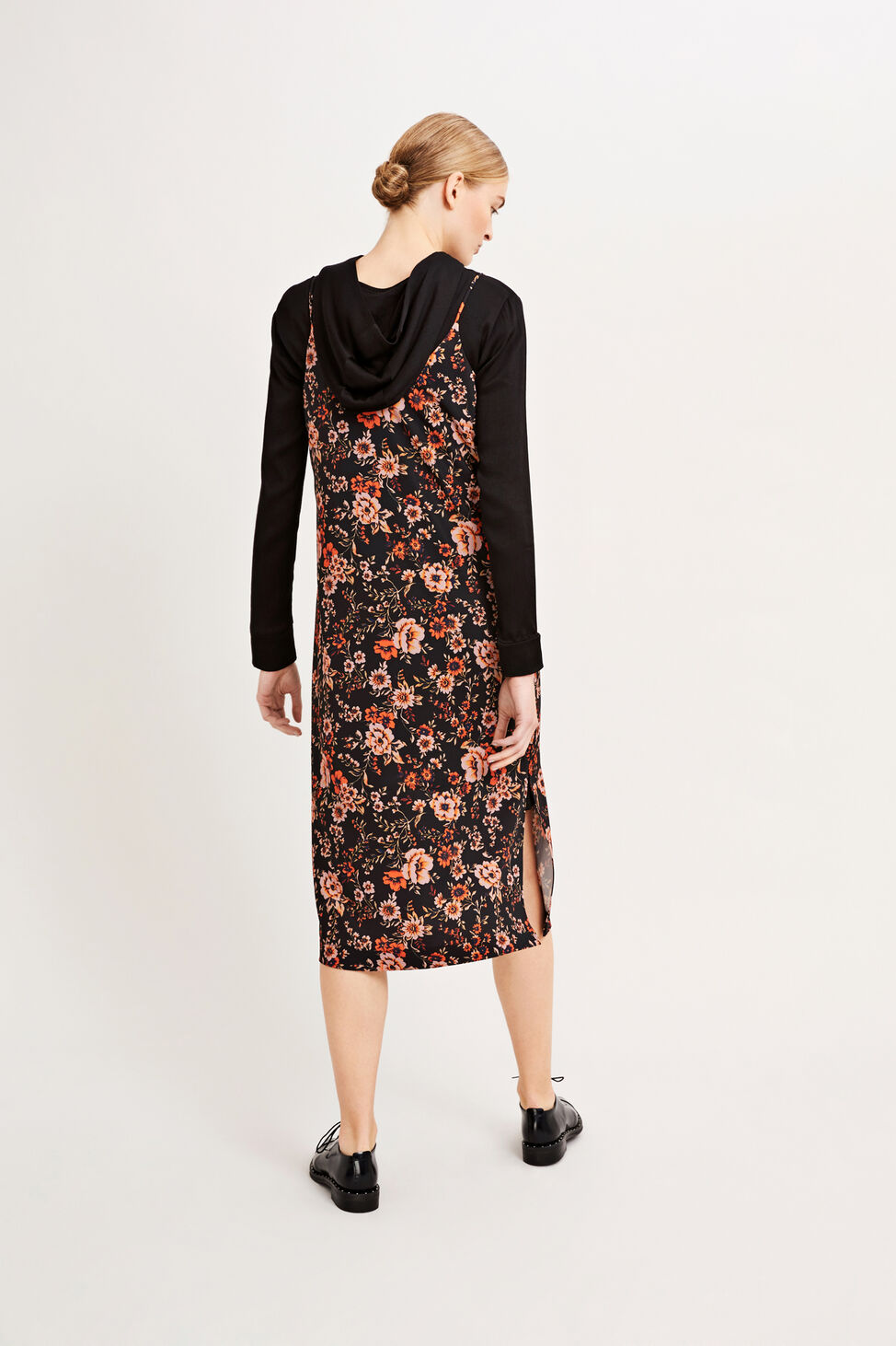 Manoline dress aop 9693