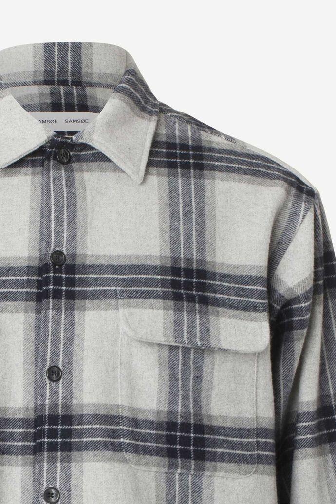 Castor H shirt 14089, GREY MEL CH. numéro d'image 7