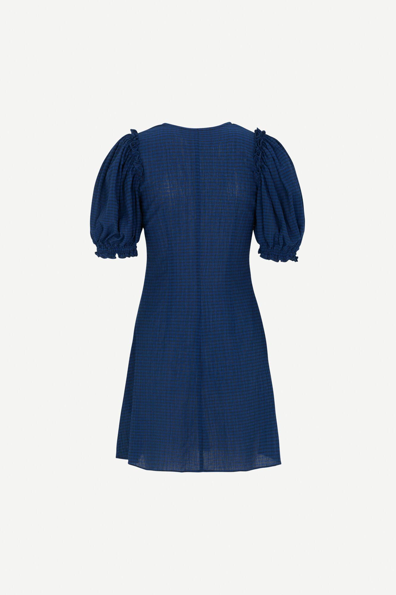 Petulie dress 12732