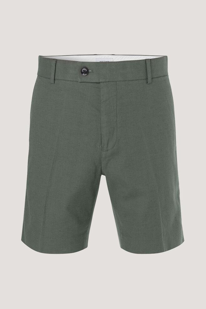 Laurent shorts 7991