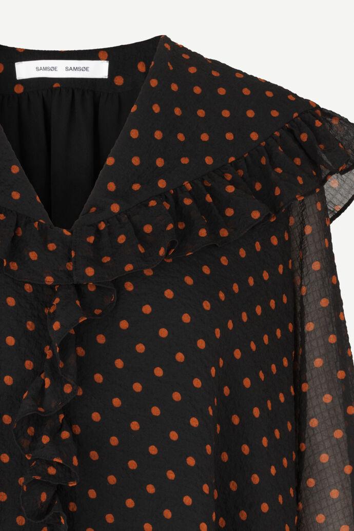 Jytta blouse aop 12888 image number 7