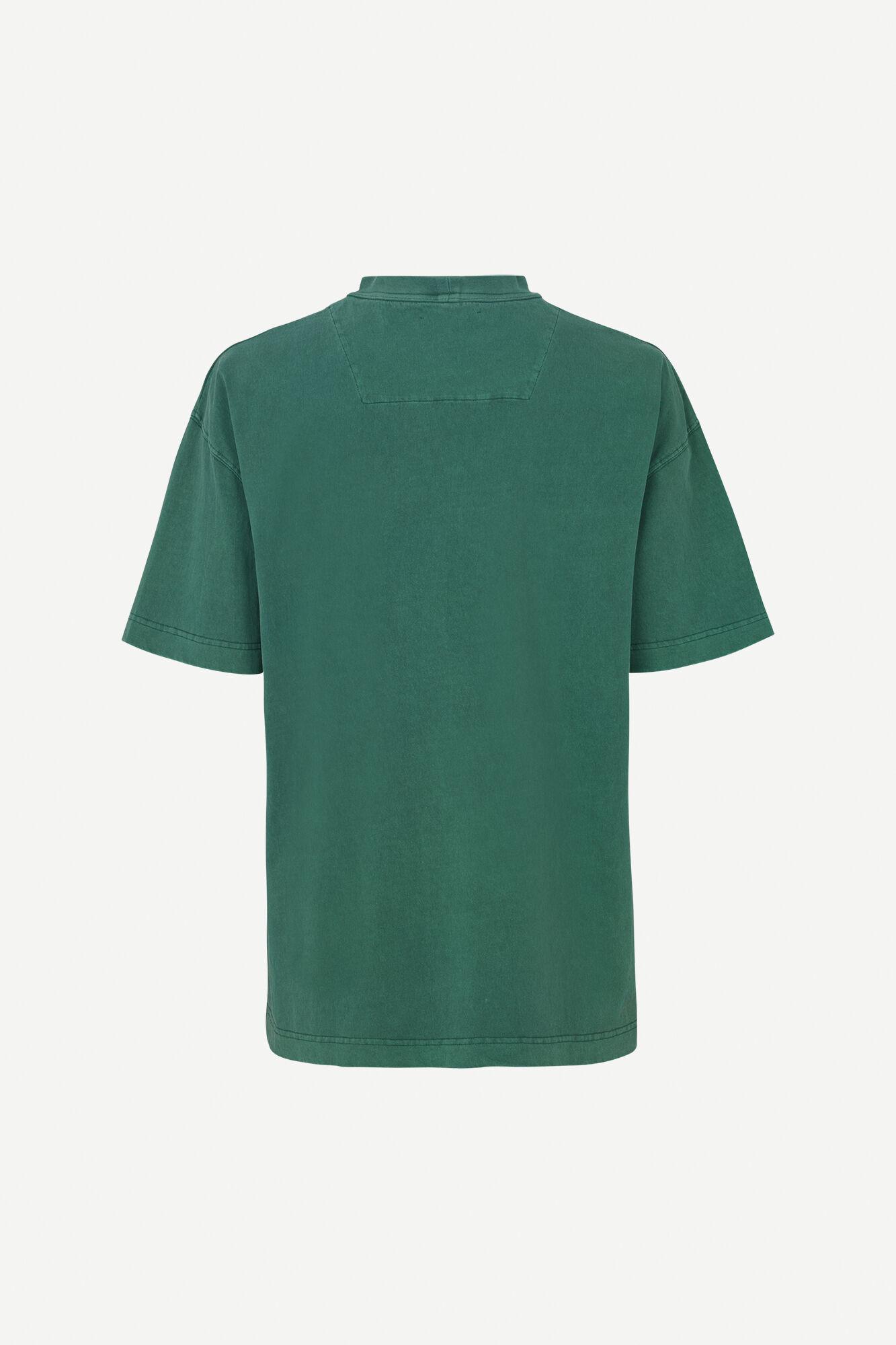 Pukars t-shirt 9914