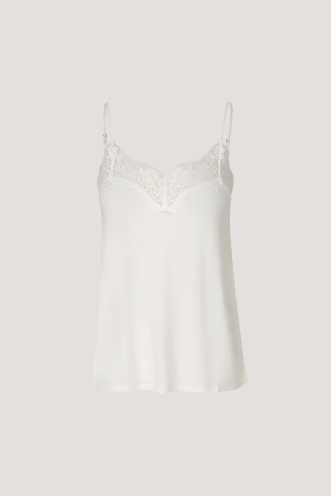 Slip top 6202, CLEAR CREAM