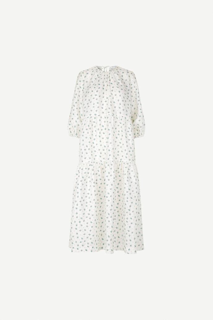 Mabelle dress aop 11244, CROCUS