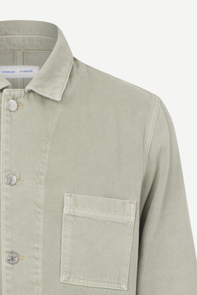 New worker jacket 14032, SEAGRASS numéro d'image 3