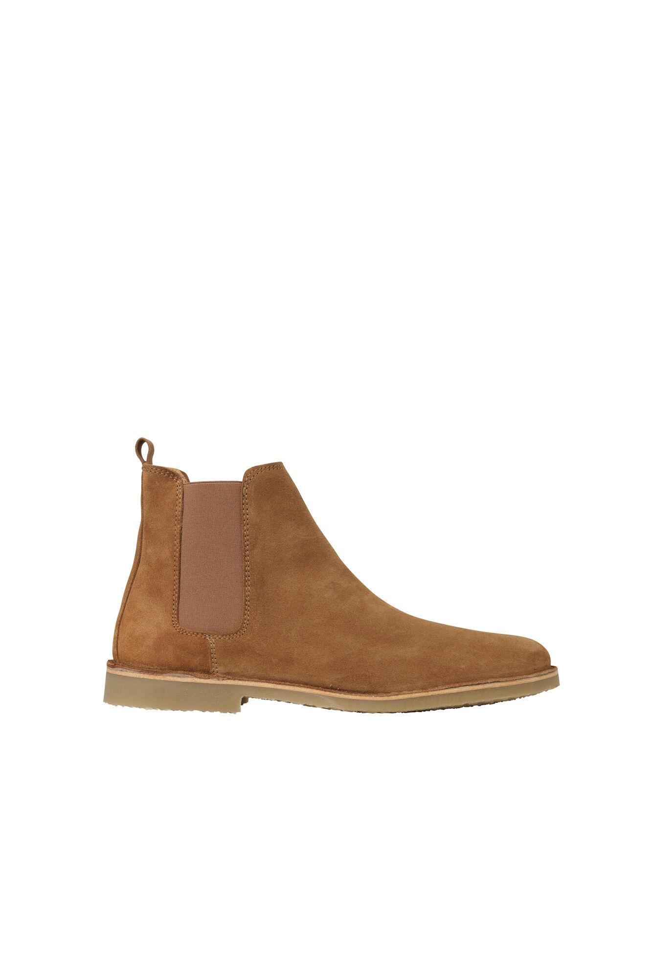 Samsøe & Samsøe TASMAN BOOT - Classic ankle boots - camel ngsmu