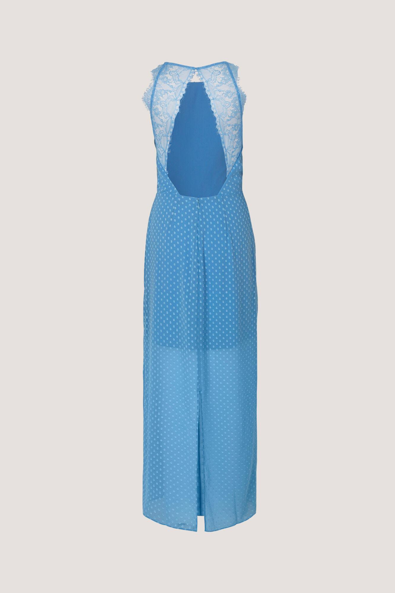 Willow dress long 10327
