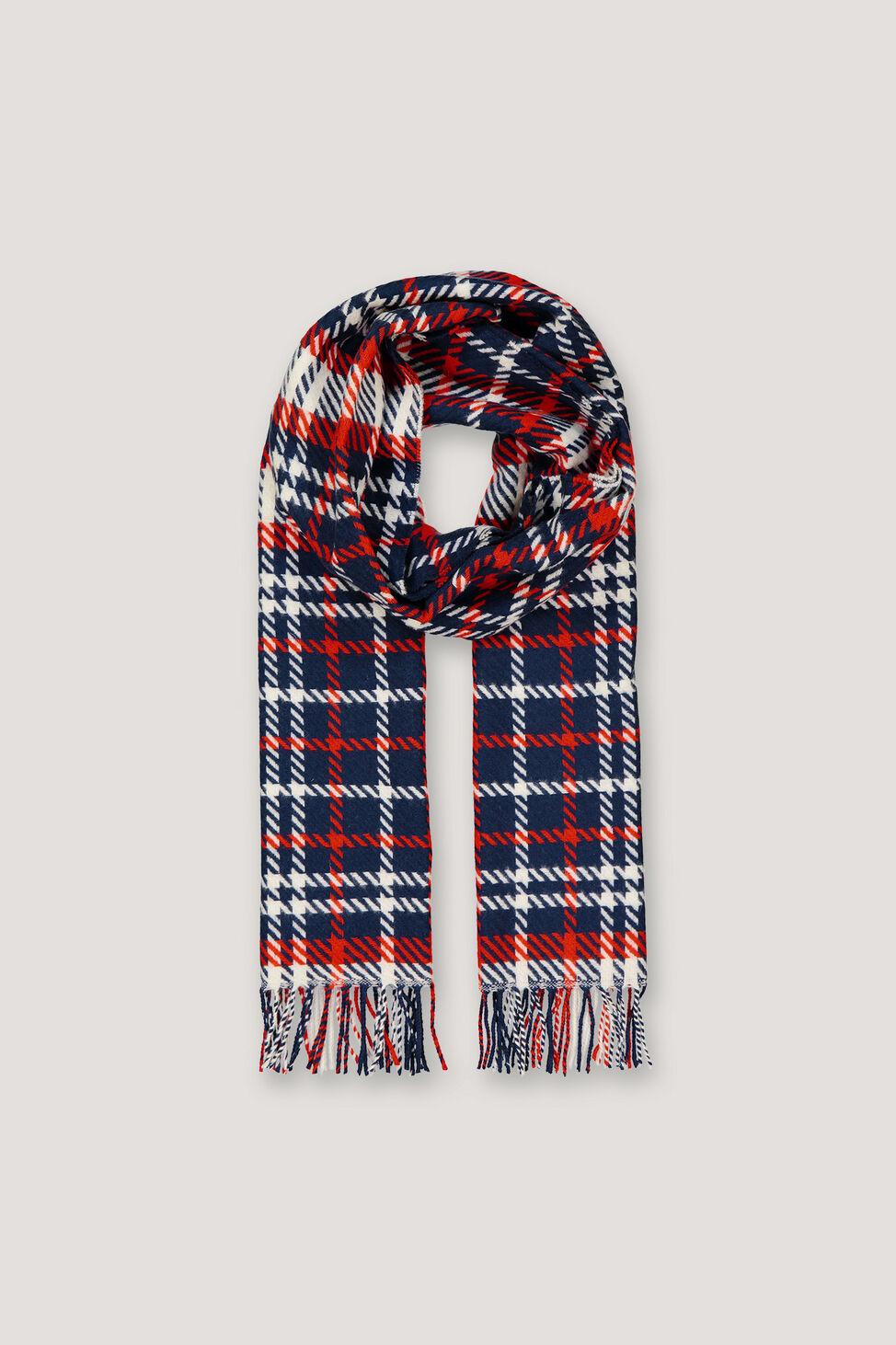 Brassy scarf 9411