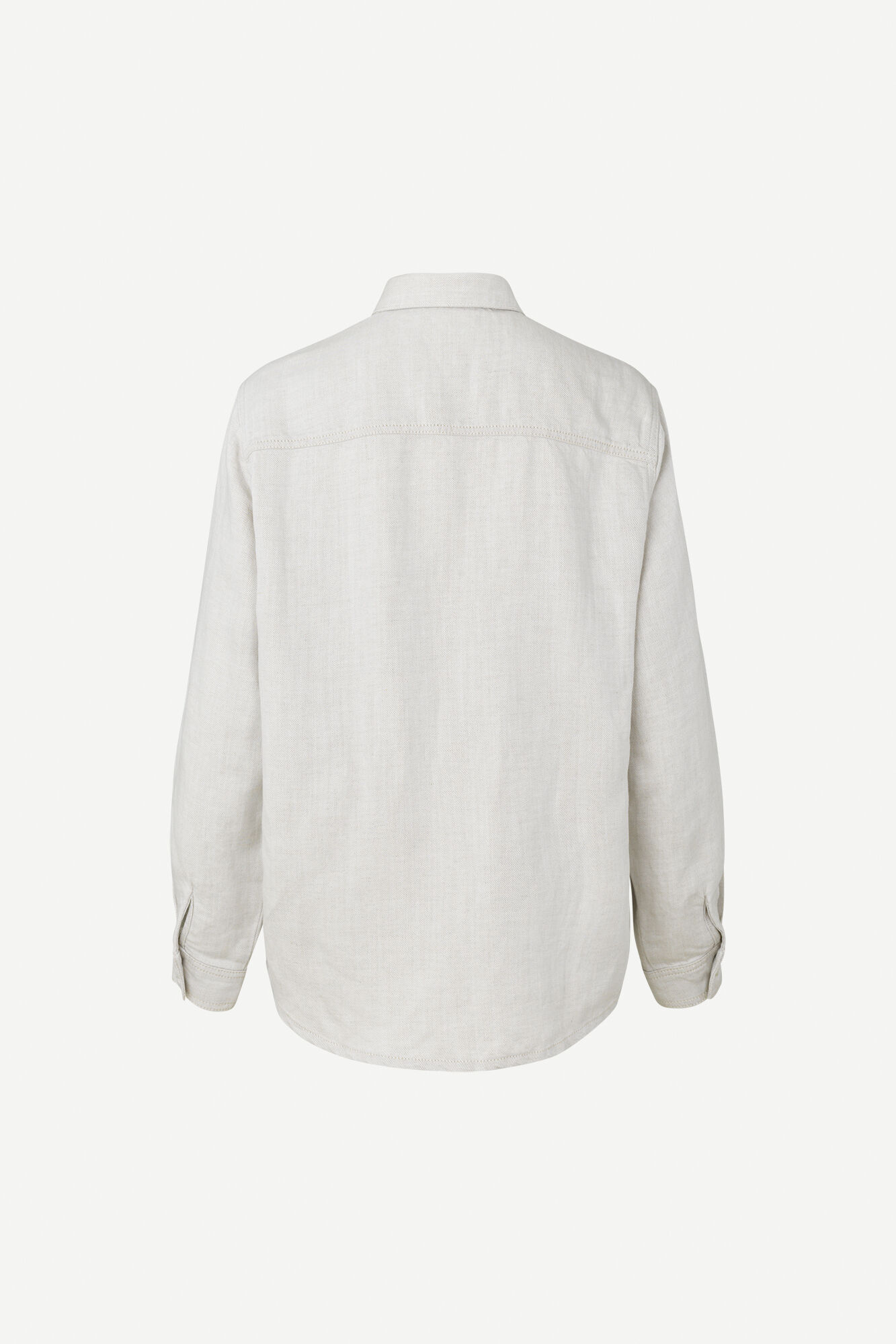 Manz shirt 11484, WARM WHITE