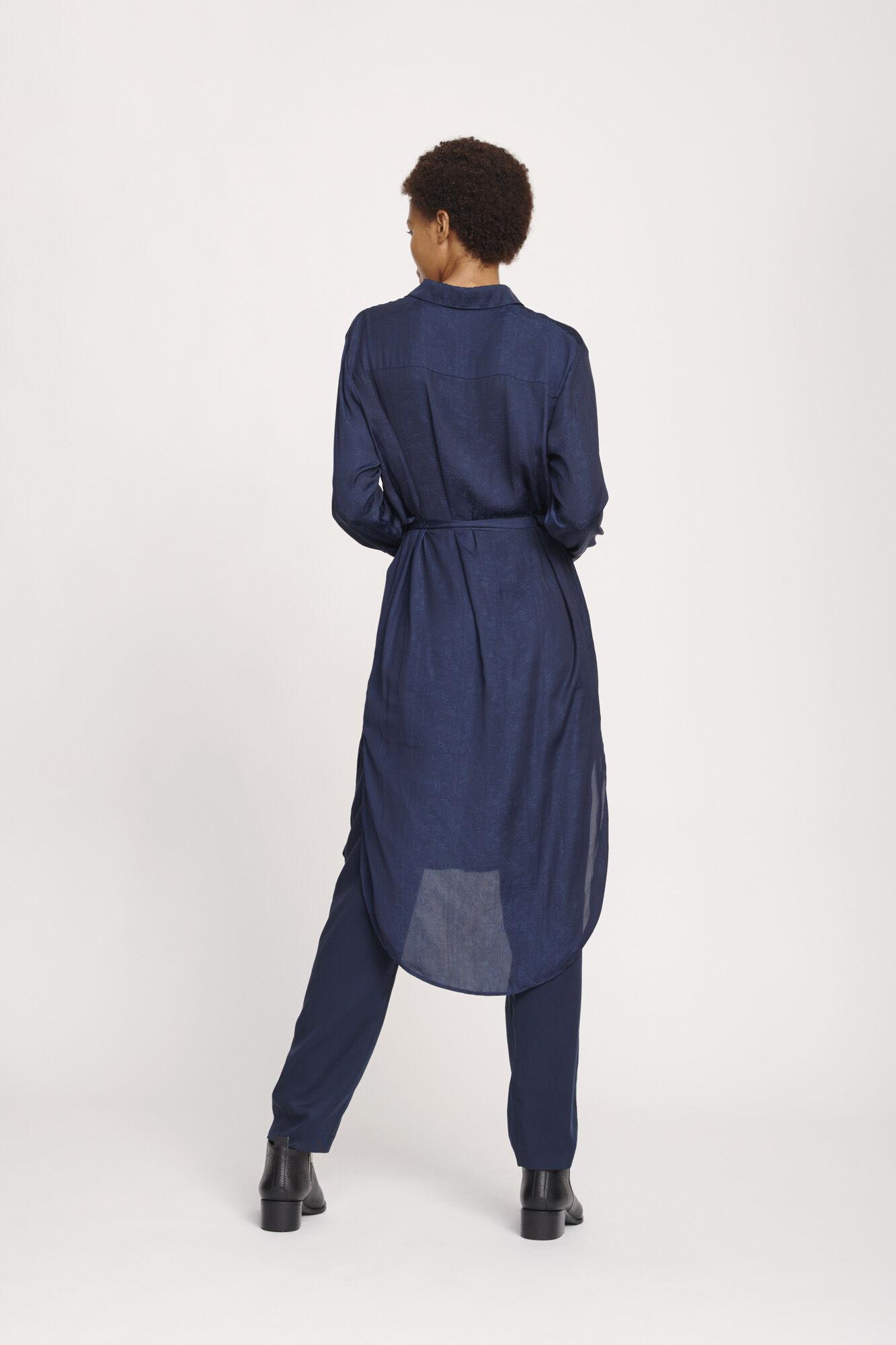 Rissa shirt dress 10793