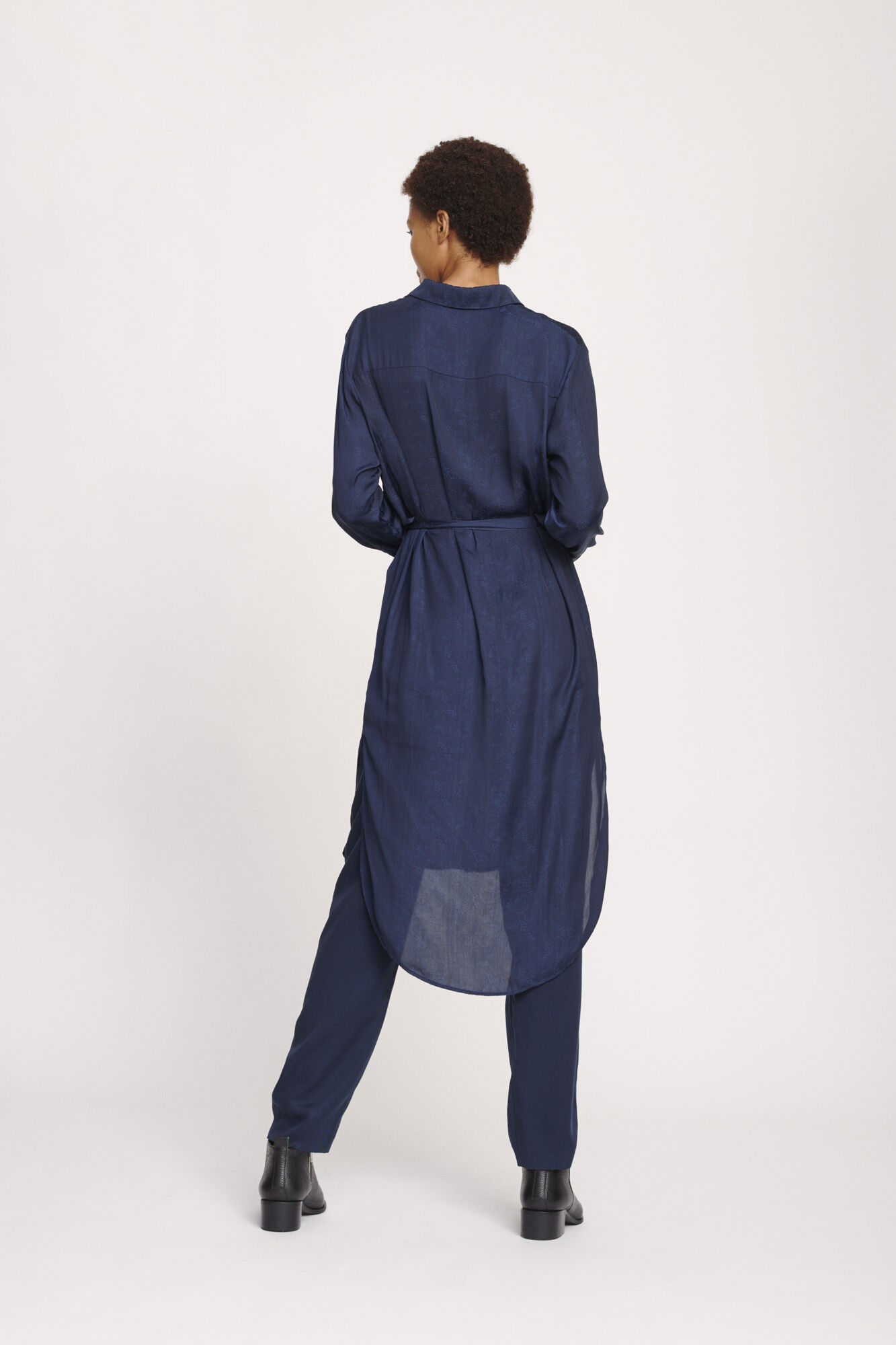 Rissa shirt dress 10793
