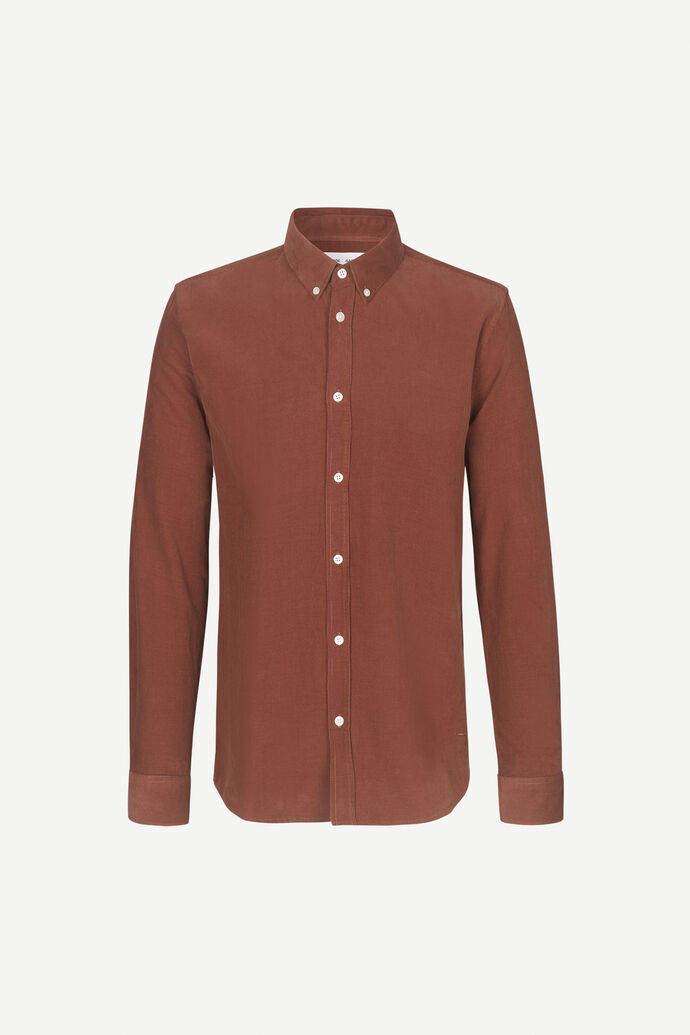 Liam BX shirt 10504, CINNAMON